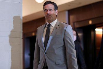 تنش جدید در رابطه کنگره وکاخ سفید؛ اعتراض نمایندگان به تصمیم مدیرتازه منصوب شده اطلاعات ملی دولت ترامپ