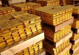 آغاز به کار بازارهای جهانی با افزایش قیمت اونس طلا