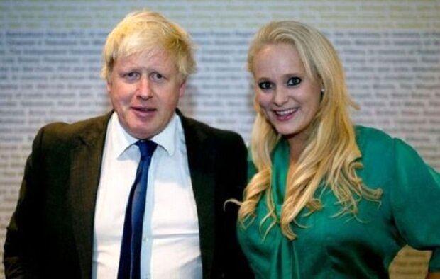 نخست وزیر انگلیس اتهامات ارتباط مالی با زن آمریکایی را تکذیب کرد