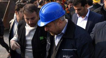 انتقاد شدید عضو شورای شهر تهران از مسئول دفترسابق  قالیباف و برخی نهادهای نظامی
