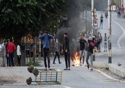 عمران خان: سکوت جهانی نسبت به وقایع کشمیر یادآور مماشات با هیتلر است
