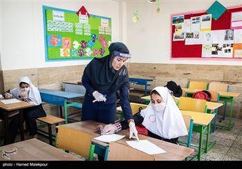 تعطیلی تمام مدارس و مراکز آموزشی یک استان