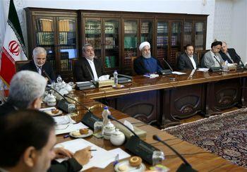 روحانی: نظر مقاممعظم رهبری مصادره کامل اموال قاچاقچیان مواد مخدر است