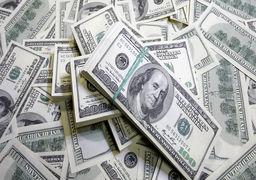 علت گرانی دلار در ایران