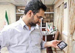 هشدار وزیر ارتباطات در مورد گران کردن موبایل به بهانه طرح رجیستری