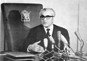 روز تولد محمدرضا شاه عزای عمومی اعلام شد