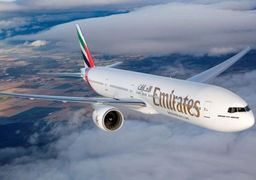 ارائه اینترنت ۵۰ مگابیتی به مسافرین پروازهای امارات