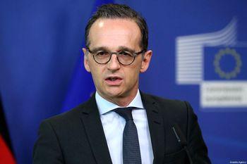 واکنش تند آلمان به مداخله آمریکا در پروژه مشترک با روسیه