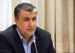 جانشین آخوندی مشخص شد؛ محمد اسلامی برای وزارت راه معرفی میشود