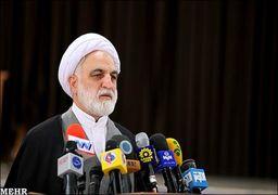 توضیحات سخنگوی قوه قضائیه در مورد تبرئه سعید طوسی