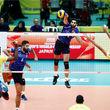 والیبال ایران مغلوب برزیل شد