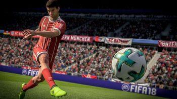 جدایی رونالدو از رئال مادرید بازی FIFA 19 را به دردسر انداخت