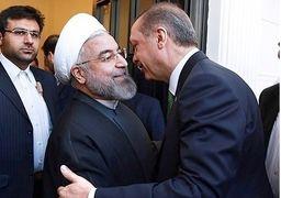 فصل جدید همکاری استراتژیک ایران و ترکیه آغاز شد