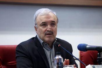 جزئیات درخواست وزیر بهداشت از رئیس جمهور