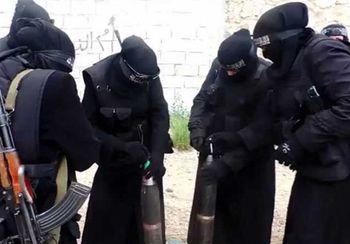 پشیمانی عروس داعشی: مغز مرا شست و شو دادند