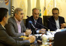امضای تفاهمنامه مشارکت مناطق آزاد ارس و ماکو