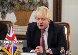 وزیر امور خارجه انگلیس استعفا کرد