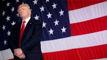 ترامپ به این ۵ دلیل بایدن را شکست میدهد