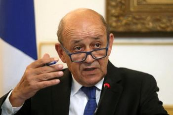 بهانه فرانسه در مخالفت با خروج تروریستهای آمریکایی از عراق چیست؟
