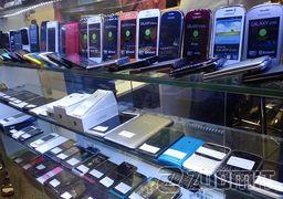 گوشیهای توقیف شده با دلار چند تومانی وارد بازار شد؟
