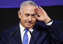 تمجید نتانیاهو از اظهارات وزیر خارجه رژیم ال خلیفه