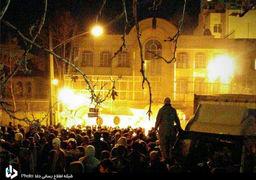 آخرین دفاع متعرضان به سفارت عربستان