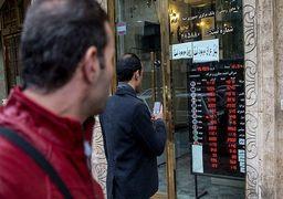 افزایش قیمت دلار در شرایط توقف معاملات