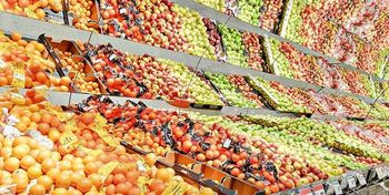 تفاوت قیمت میوه از میدان مرکزی تا مغازه