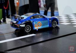 فناوری شبکه 5G  وارد خودرو سازی جهان خواهد شد