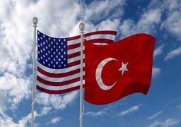 مذاکرات بولتون با ترکیه درباره سوریه