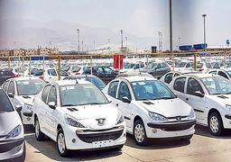 بازار خودرو: عرضه به پای تقاضا نرسید
