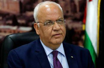 مذاکره کننده ارشد فلسطینی درگذشت