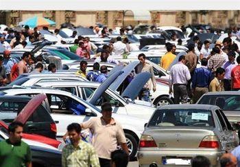 آخرین تحولات بازار خودروی تهران؛ کدام یک از خودروها امروز گران شدند+جدول قیمت