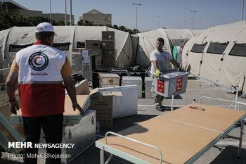 نگرانی اسرائیل از کمک های ایران به لبنان