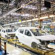 افت ۳۶ درصدی تولید خودرو در سه ماهه ابتدایی امسال رقم خورد/ کدام محصولات کمتر تولید شدند؟+جدول