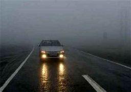 آخرین وضعیت راهها؛ کدام جاده های کشور مسدود هستند؟