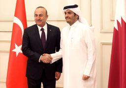 ترکیه و قطر؛ افزایش 2 میلیارد دلاری حجم تجارت