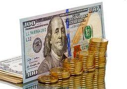 قیمت سکه، نیمسکه، ربعسکه و سکه گرمی امروز چهارشنبه ۹۸/۰۶/۰۶ | افزایش قیمتها