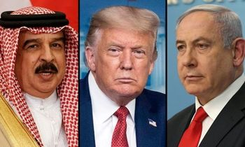 افشاگری رسانه های عبری علیه بحرین و اسرائیل