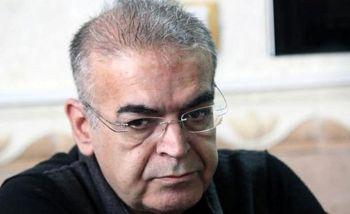 حمید لولایی داور یک مسابقه تلویزیونی شد