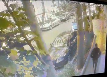 سارقان گردنبند علی دایی دستگیر شدند