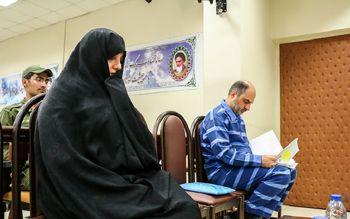 اعلام حکم شبنم نعمتزاده؛ 20سال حبس در انتظار دختر وزیر