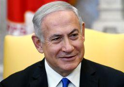 نتانیاهو به همسایه عربی ایران سفر میکند؟