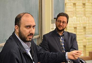 رئیس بعدی صداوسیما علی فروغی است؟
