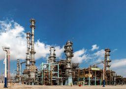 صادرات 100 میلیون دلاری پالایشگاه ستاره خلیج فارس با وجود افزایش فشار تحریمها
