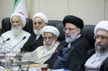 مجمع تشخیص ثبت دارایی مسئولان را کلید زد