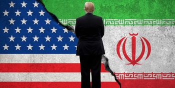 ترامپ مایل به دیدار با سران ایرانی است