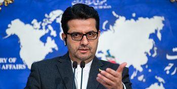 کارشکنی برایان هوک در تبادل زندانی ایران و آمریکا