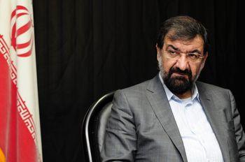 هدیه انتخاباتی به ترامپ از نظر محسن رضایی