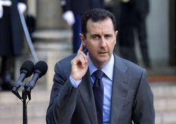 بشار اسد رسما در لیست ترور اسرائیل قرار گرفت
